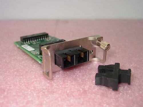 Cabletron Ethernet Port Interface Module 100 - 9001150-01 EPIM-100FX