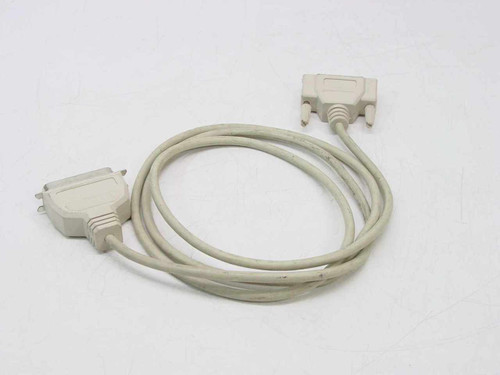 Generic Parallel/Serial Printer Cable Male to Male (Printer Cable)