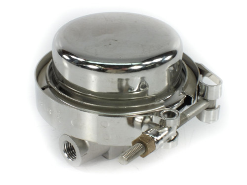 Entegris Millipore YY500500 Wafergard T-Line Housing with 12-Stack Gas Filter