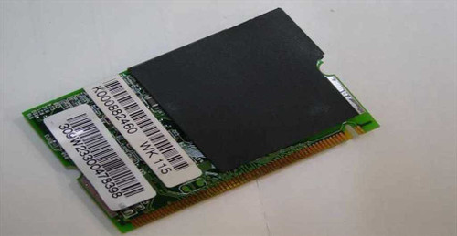 Toshiba Satellite Modem Board K000882460
