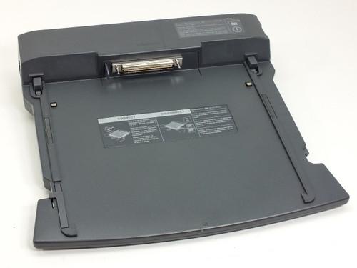 Toshiba PA2724U Tecra 8000 Port Replicator for Laptop Computers - No Key