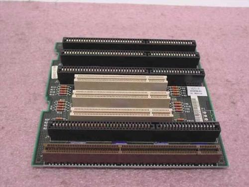HP D5063-8740 Vectra VL Riser Card 4 ISA 3 PCI Slots - 5330585