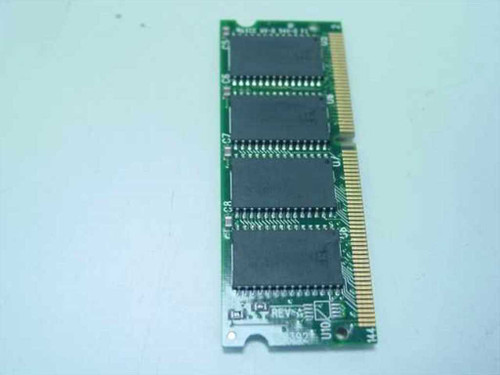 Kingston 16MB Fujitsu Lifebook Laptop Memory Upgrade KFJ-MLN/16