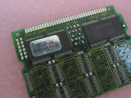 Toshiba 4MB Toshiba Laptop Memory T2130CT Compatible PA2026U