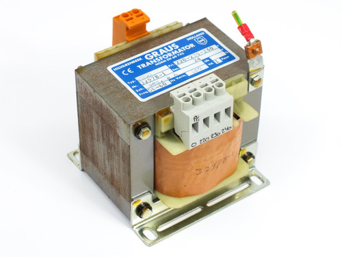 Hilvarenbeek Graus Transformer JGEO