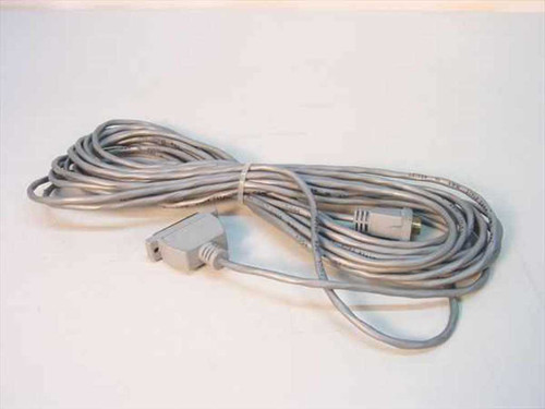 Generic Serial DB9 to DB25 (Cable)