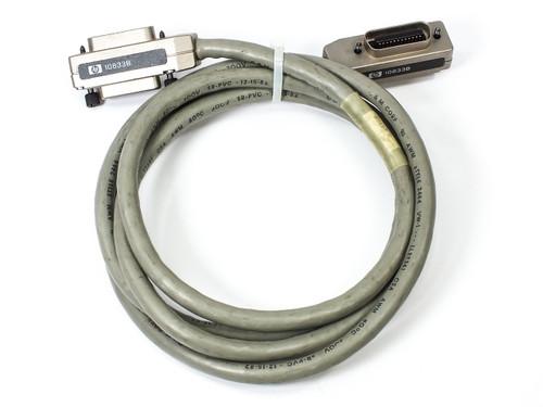 HP 10833B 2m (6.6 tf.) HPIB / GPIB Cable 80673-020 - Genuine HP
