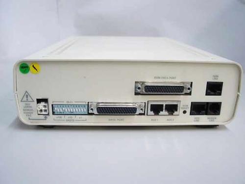 CRC Control Resources Corporation Frame Relay DSU Netpath 64