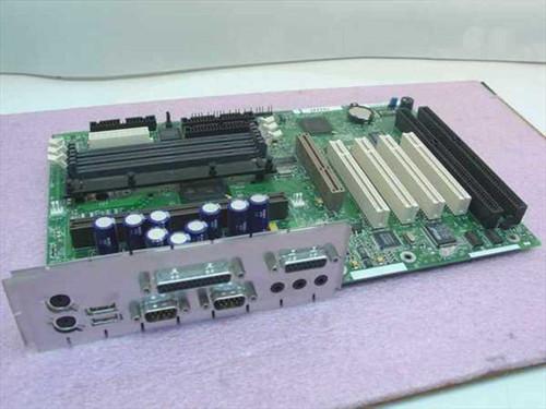 Packard Bell 182427 Slot 1 System Board - AA696211-408