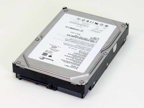 "Dell 5H644 80GB 3.5"" SATA Hard Drive by Seagate Barracuda 7200.7 ST380013AS"