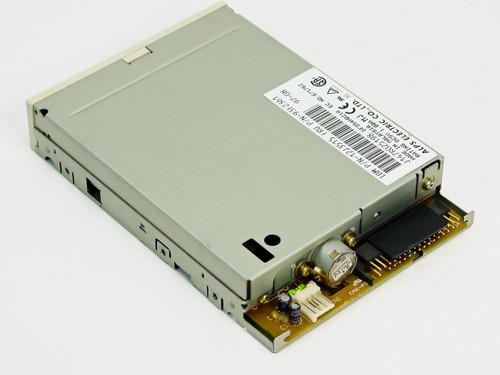"IBM 93F2361 1.44 MB 3.5"" Internal Floppy Drive - Alps DF354H021A"