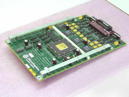 Silicon Graphics 030-0527-508  CPU board MEZ_SCIP SGI Onyx