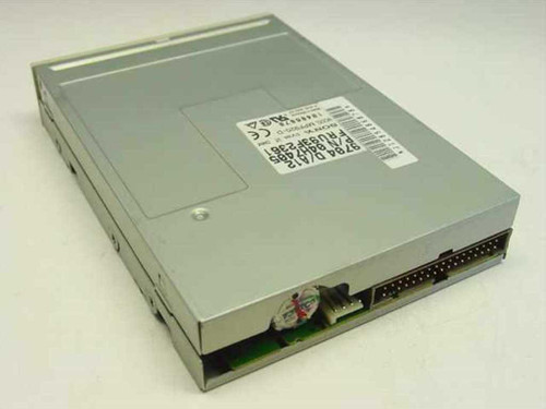 "Sony 1.44 MB 3.5"" Floppy Drive IBM 93F2361 MPF920-D"