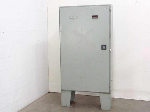 Volkmann 70490AA  30 KVA Adjustable Frequency AC 0-667Hz Drive