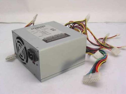 Standard 250 W ATX Power Supply 250ATX
