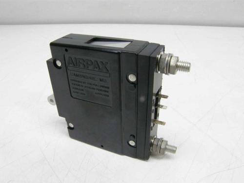 Airpax 205-1-1REC2-52-1-100 10 Amp Circuit Breaker 250VAC Aux SW