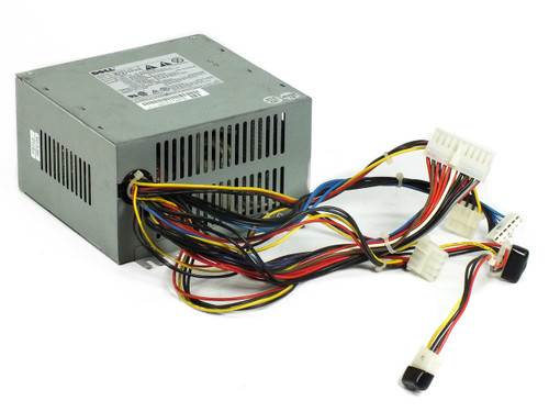 Dell 63517 200 Watt ATX Power Supply - PS-5201-1D1 Optiplex GS and GXi