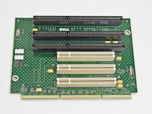 Dell 85521 Riser Card with ISA and PCI Slots - Dell Optiplex