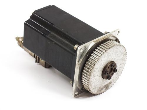 Berger Lahr Servo Inverter Duty-Motor -AS-IS UNTESTED VRDM 3910/50 LWC