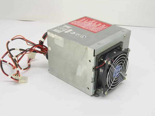 Zenith 234-890 or 234-859 EIA-343 Power Supply from Vintage 286 Computer