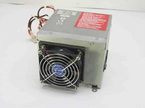 Zenith ZDS - EIA-343 Power Supply - Vintage 286 234-890