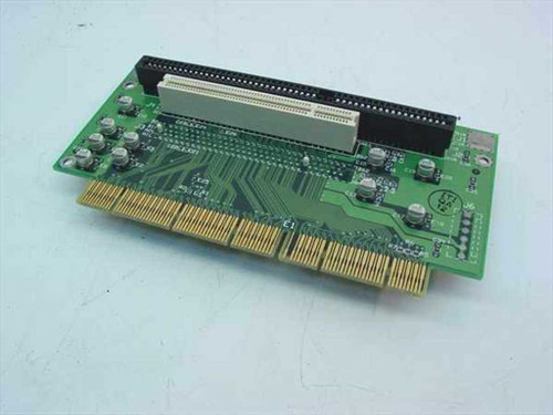 NCR 515-0009379 16-Bit ISA / PCI Riser Card for Model / Class 3259 Computer