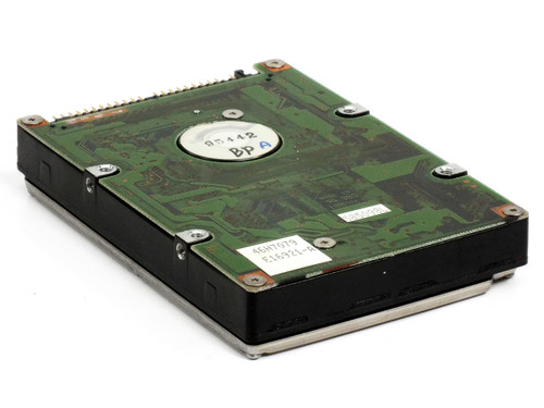 "IBM 46H7083 1215MB Hard Drive 2.5"" 19MM DPRA-21215 1.2GB Laptop HDD"