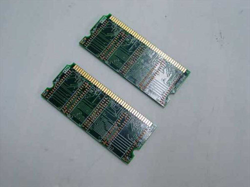 Generic 32MB Compaq Armada Laptop Memory 2 pc. Kit (Name Brand)
