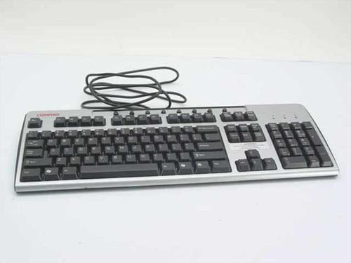 Compaq PS/2 Keyboard Internet - KB-0133 (271122-001)