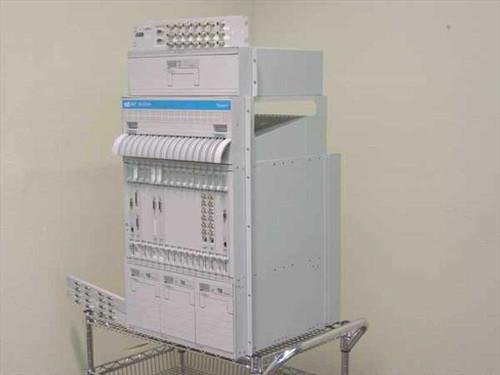 Nortel Passport 6480 Multiservice Edge Switch System AC