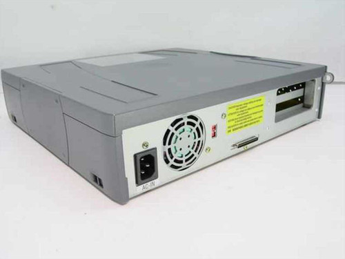 Toshiba Expansion Station Base For Tecra 8100 and 8200 Ser PA3018U-1DST