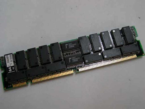 Generic 64MB Memory DIMM 60NS Non-Parity (Apple)