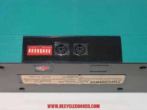 Checkmate Elect. MSR Magnetic Strip Reader SMR-300
