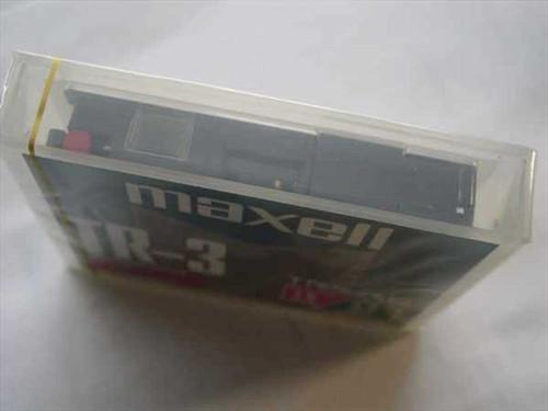 Maxell 1.6/3.2 GB Travan Mini Cartridge (TR-3)