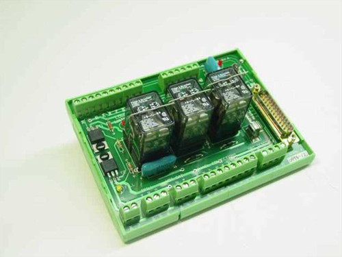 Relay 280295-001  Relay-PC Board