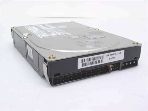 """IBM 4.2GB 3.5"""" IDE Hard Drive - Quantum 4.2AT (36L8675)"""