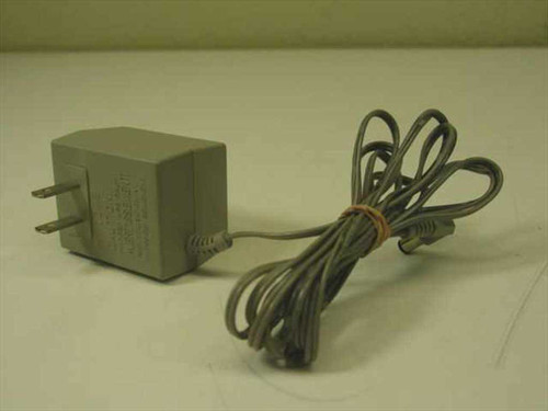 Panasonic KX-A17 9-Volt DC 440mA Wall AC Adapter with Barrel Plug