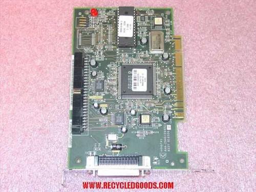 Adaptec Ultra Wide SCSI PCI Controller W/Auto (AHA-2940S76)