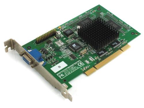 Dell 9629U 16MB PCI Video Card with VGA Out - NVIDIA RIVA TNT M64 Model 64 PRO