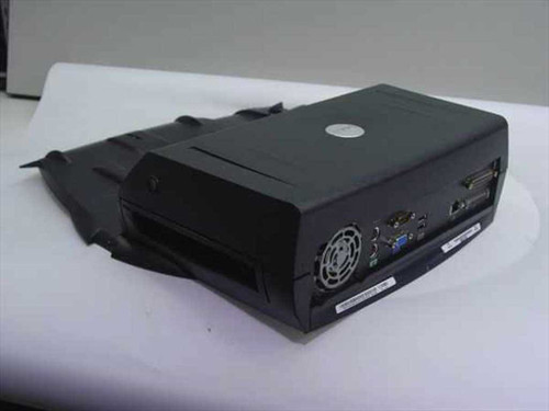 Dell 4988U C/Dock II Docking Station PDX REV A00, A01 and A