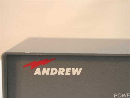 Andrew Fiber Optic Converter 8222