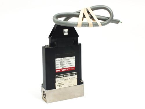 "MKS Tylan FM-3601 SLPM Mass Flow Transducer Meter AIR 3/8"" FNPT 256-1000"