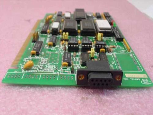 IST DCM800AT AT to BitBUS Interface Card - FSI Polaris Wafer Processing