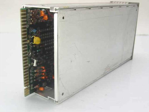 Tektronix Dual Trace Amplifier Oscilloscope Plug-In - Untest (5A38)