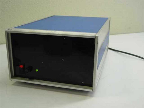 Unknown N/A  Microstepper Motor Controller Box w/ 4 Controllers