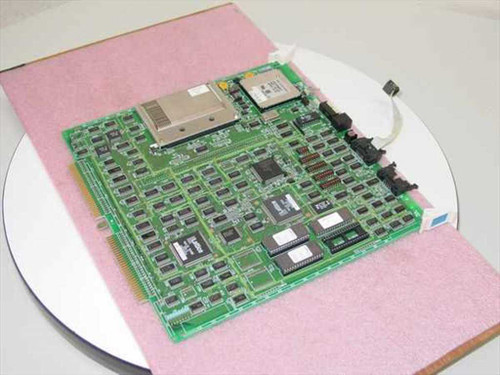 NEC PA-FCHA Fusion Card - Neax 2400 IPX System - from Laboratory