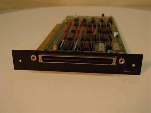 EMC SCSI Card P.A.K. 6 Rev 1 EC1100