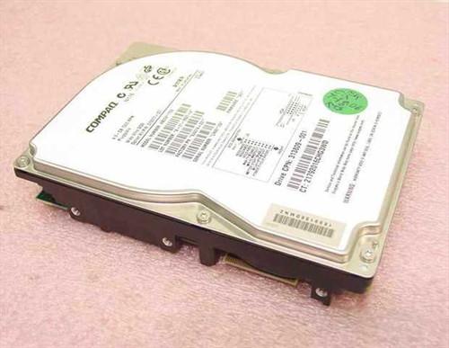 """Compaq 4.3GB 3.5"""" SCSI Hard Drive 80 Pin (313809-001)"""