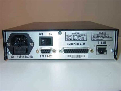 Astrocom SP Series Stand Alone SP100SA T1 Line Network Modem