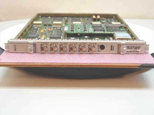 Nortel DS3A FP Interface Card for Passport 6480 (NTFP18IA)